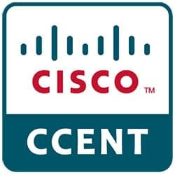 Cisco CCENT Logo