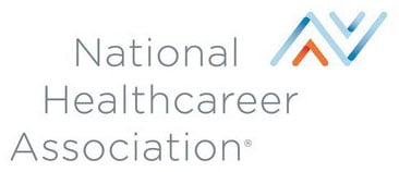 National Healthcareer Association Logo