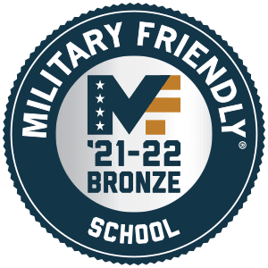 Military Friendly - Bronze