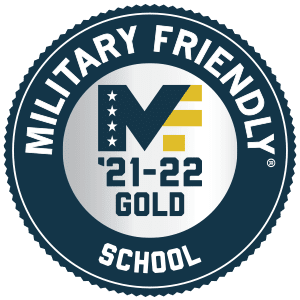 Military Friendly - Gold