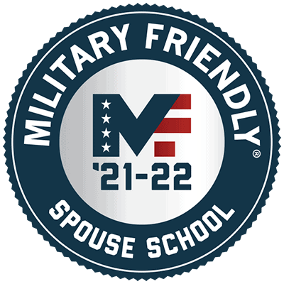 Military Friendly - Spouse School